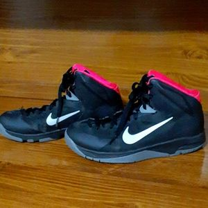 Youth Size 6 Nike High Tops